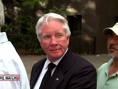 Jury finds Tex McIver guilty of felony murder of wife