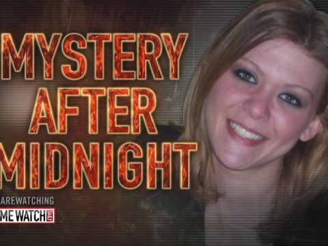 Who killed Kelcey Fike? Murder covered up by trailer fire (1/2)
