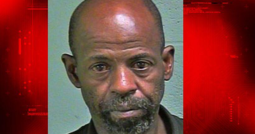 Affidavit: Man arrested for allegedly tearing part of victim's ear over $5