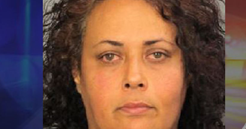 Police: Florida housekeeper set condo fire to cover up $160 theft