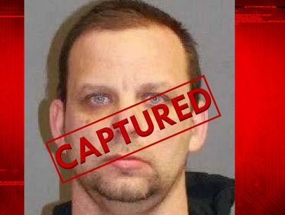 Sex-offender fugitive's need for Karaoke gets him caught