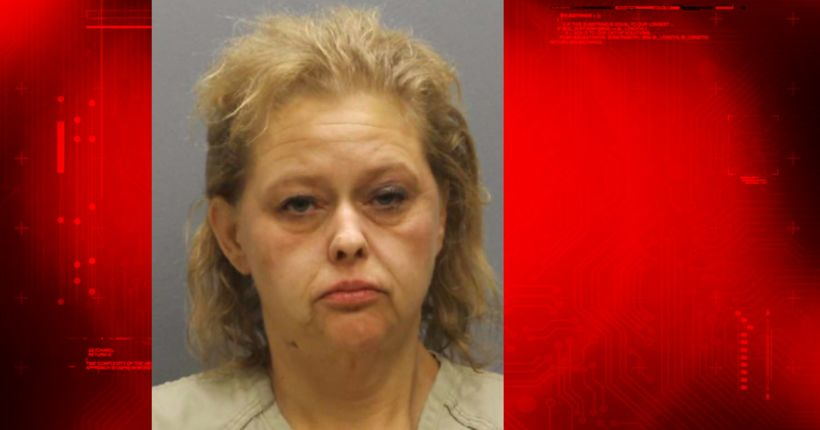 Police: Woman believed crack cocaine was actually a spider egg