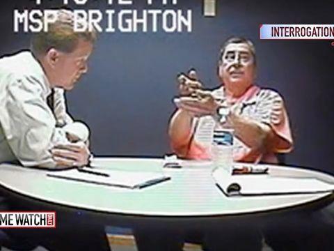 Judge-detective love affair could derail double-murder conviction (2/3)