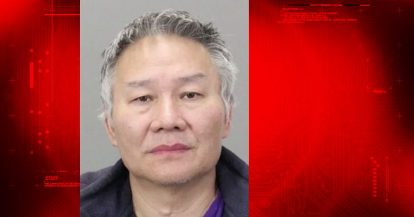 Man accused of plotting to kill his doctors
