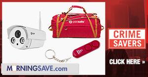 Shop These Crime Savers deals now!