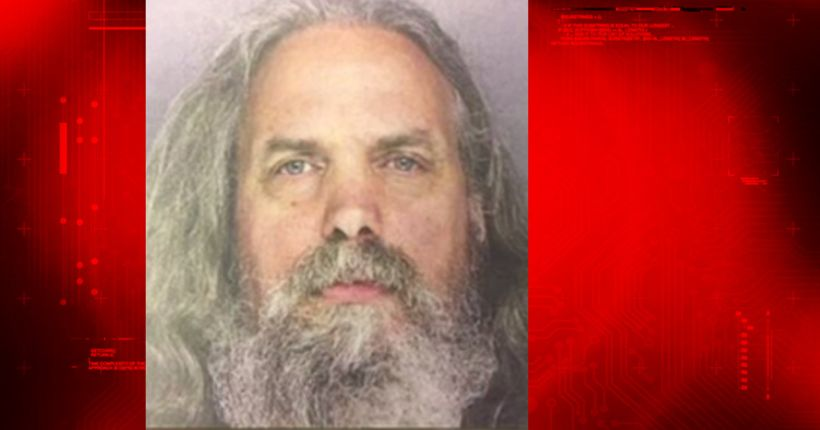 51-year-old man found guilty of sexually assaulting 6 young sisters 'gifted' to him by Pennsylvania parents