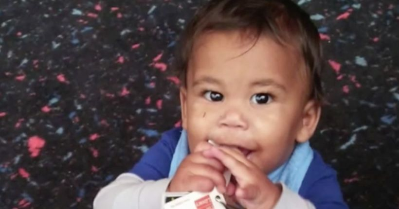 Toddler declared brain dead after family says caregiver improperly fastened him in car seat
