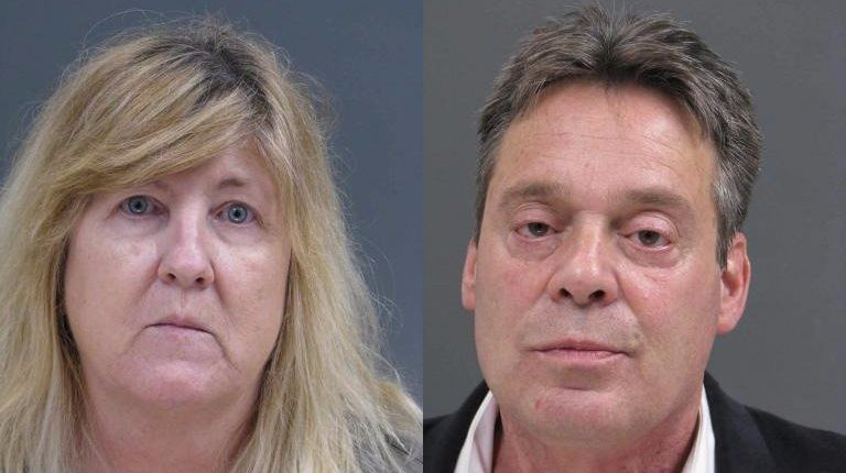 Couple imprisoned for stealing $271,000 from incapacitated elderly woman