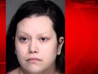 PD: Mom arrested for smothering infant to death