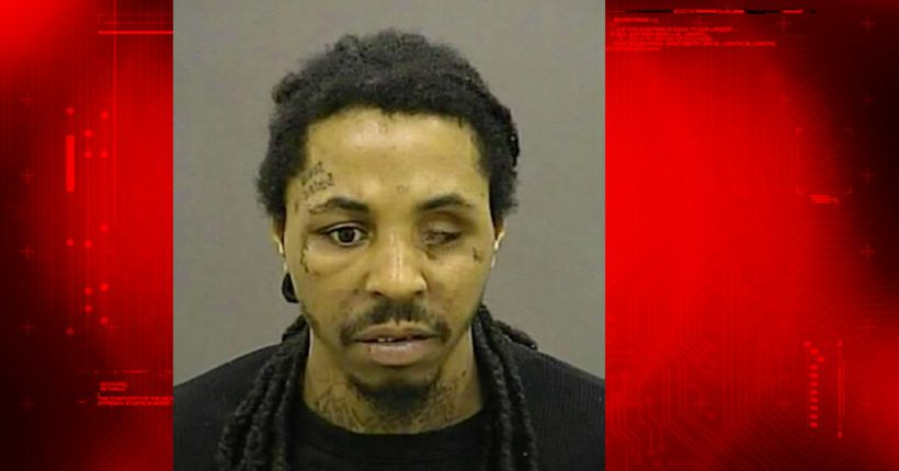 Baltimore police searching for father accused of killing his 5-month-old son