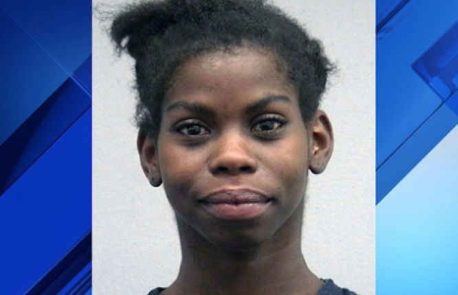 Florida woman was nearly 4 times over DUI limit, police say