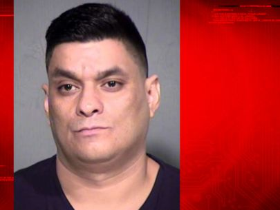 PD: Man texts photos of himself urinating in ex's car