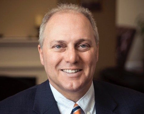 Republican House Whip Steve Scalise shot; police investigate shooting at Congressional baseball practice