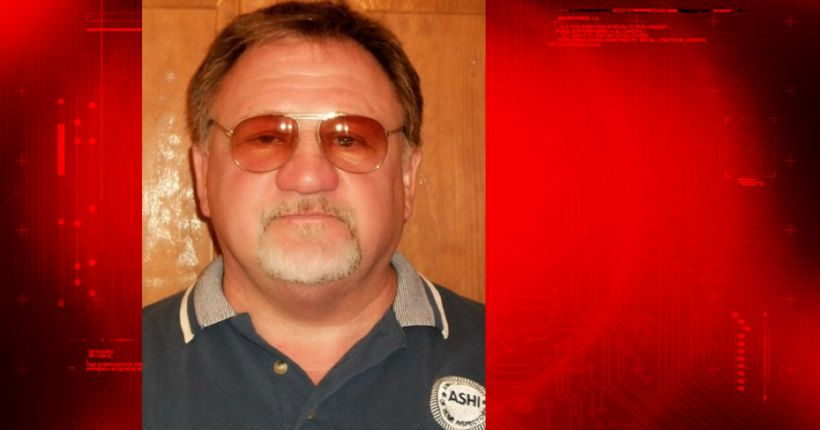 Alexandria GOP baseball shooting suspect ID'd as 66-year-old from Illinois