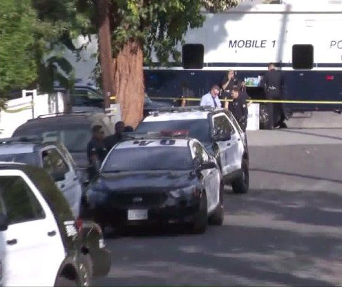 Man injured in police Montecito Heights shooting had gun, fought with officers: LAPD