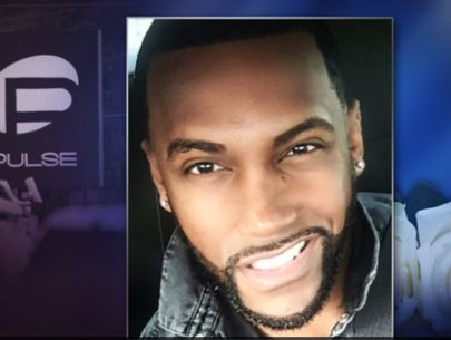 Pulse victim's pictures used by 'catfisher'