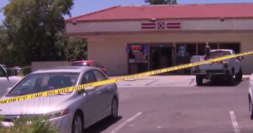 Longtime Circle K cashier fatally shot at Lake Elsinore store