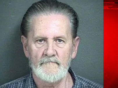 Kansas man who robbed bank to get away from wife sentenced to home confinement