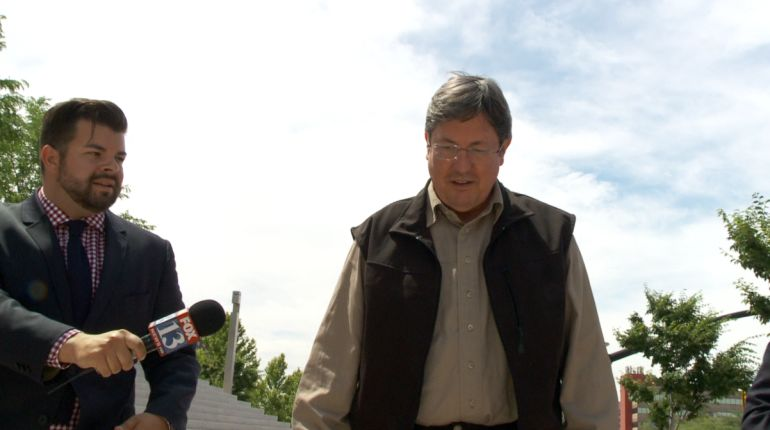 Fugitive FLDS church leader Lyle Jeffs arrested in South Dakota