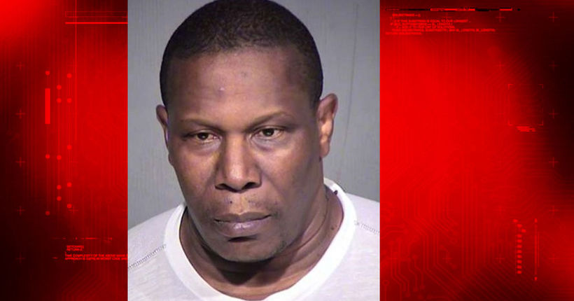 Mesa Police arrest probation officer for sexual acts in exchange for decreased probation term