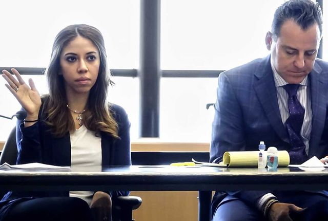Dalia Dippolito won't testify in own defense