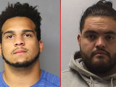 2 Old Dominion U. football players arrested for nightclub assault in Norfolk