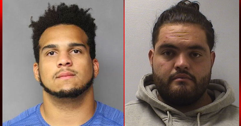 Two ODU football players suspended indefinitely after nightclub assault arrests in Norfolk