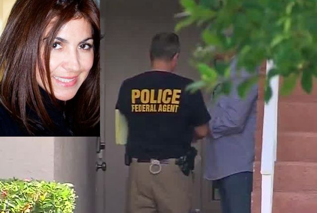 FBI searches home of missing Palm Beach County woman Isabella Hellmann