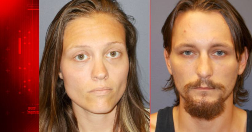 Two arrested after allegedly starving 5-year-old boy as punishment