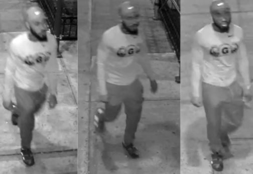 Attacker sought after punching man on bike in Brooklyn, leaving him in coma: NYPD