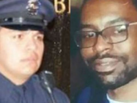 Officer acquitted of manslaughter in Philando Castile shooting