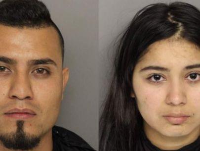 Cops: Baby on ventilator after man sticks finger down throat