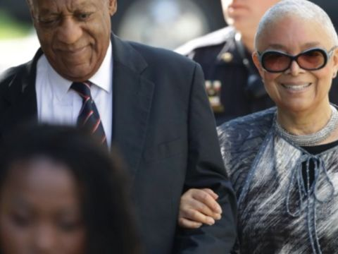 Wife: Cosby convicted by 'mob justice, not real justice'