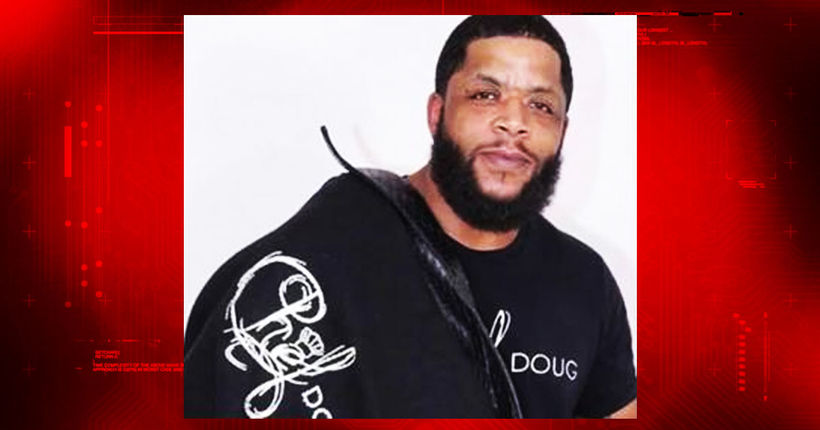 Detroit man charged in homicide of 'Chef Doug'