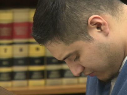 San Diego man pleads guilty to repeat rape of woman