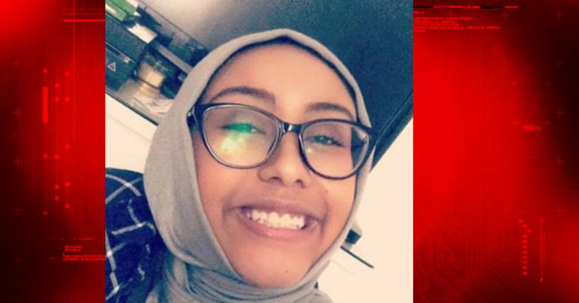 $160k raised overnight for family of slain Muslim teen from Virginia