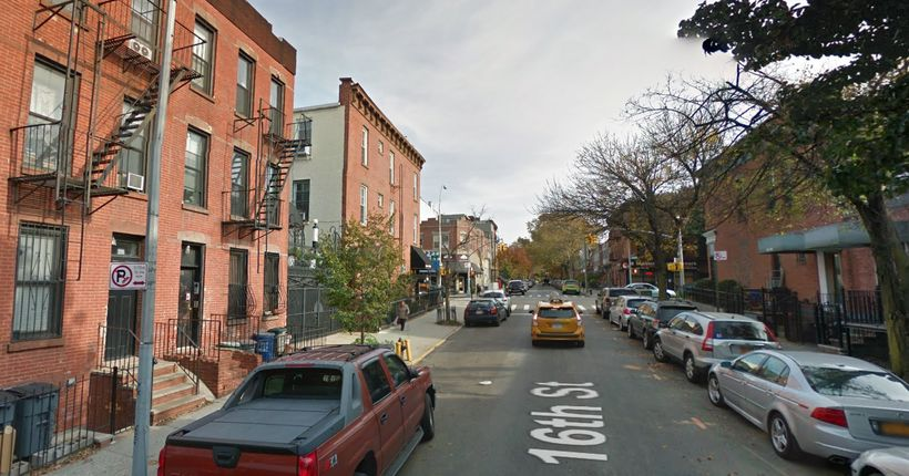 Threesome leads to fatal stabbing of man in Park Slope: Police