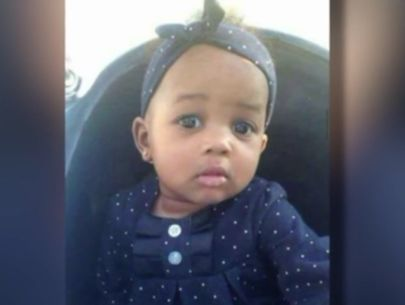 Baby assaulted on Father's Day suffered skull fractures