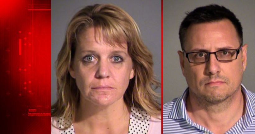 Police: Mother and father charged with neglect after taking infant to bar