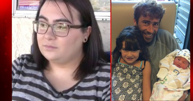 Sister of man who killed his two children then himself says she's in disbelief