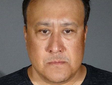 Teacher arrested on suspicion of molesting young girls