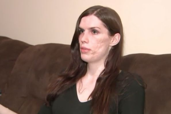 Transgender woman threatened by bat-wielding man: 'It made me fear for my life'