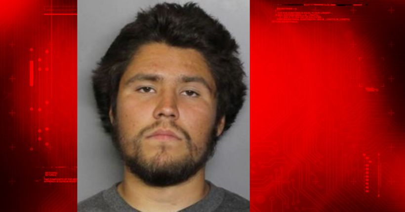 Sacramento police arrest man suspected of spray painting swastikas on church