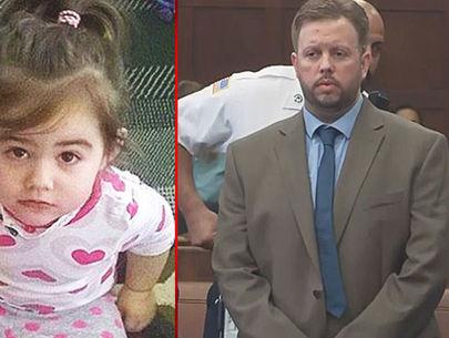 Bella Bond trial: Michael McCarthy guilty of 2nd-degree murder