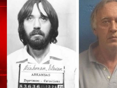 Tip led authorities to 1985 prison escapee: police