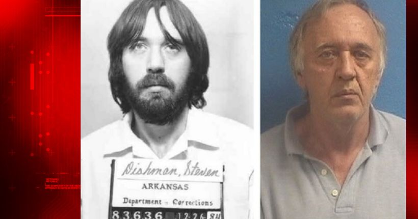 Update: Tip led authorities to 1985 prison escapee, Arkansas State Police say