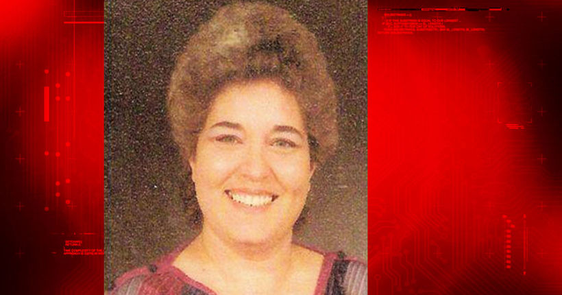 Oklahoma sheriff's department searching for new evidence in 31-year-old cold case