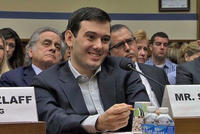 'Pharma Bro' Martin Shkreli fraud trial set to begin