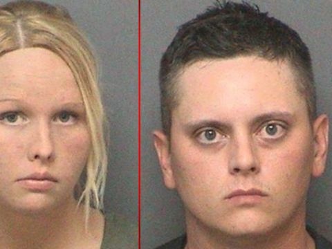 Couple accused of conspiracy to murder 5-year-old