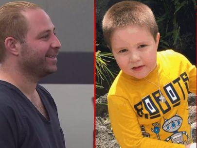 SoCal man suspected of killing missing 5-year-old son to return to L.A.